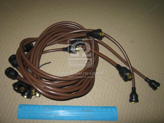 Провод зажигания ГАЗ-53 стандарт (медь) (Украина), 16253