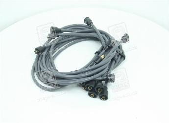 Провод зажигания ГАЗ 53, ЗИЛ 130 силикон компл. , 130-3707080-02