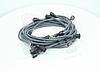 Провод зажигания ГАЗ 53, ЗИЛ 130 силикон компл. , 130-3707080-02, фото 2