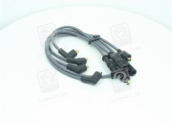 Провод зажигания ЗАЗ Таврия силикон компл., 1102-3707080-02
