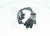 Провод зажигания ЗАЗ Таврия силикон компл., 1102-3707080-02 , фото 2