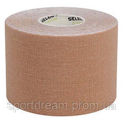 Кинезио тейп Select Sport Tape Profcare K Pre Cut бежевый 7010350111