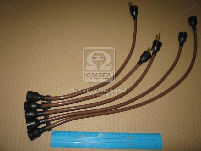 Провода в/в зажигания УАЗ, ГАЗ-3302 (402) стандарт (медь);ГАЗ 3302 (Украина), 17240