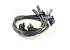Провода зажигания (компл.) FORD FIESTA, ESCORT (пр-во Bosch), 0 986 356 700 , фото 3