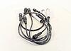 Провода зажигания OPEL OMEGA A (компл.) (пр-во Bosch), 0 986 356 850 , фото 2