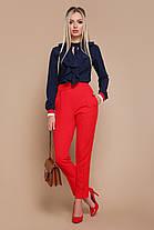 Женская  блуза Бриана д/р, фото 3