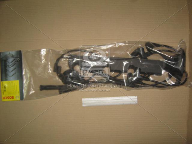 Провода зажигания BMW3 (E36,30) 316i, 318i; BMW5 (E34) 518i (компл.) (пр-во Bosch), 0 986 356 325