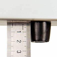 Лестница алюминиевая телескопическая Dnipro-M DT-138 3.8 м БЕСПЛАТНАЯ ДОСТАВКА, фото 2