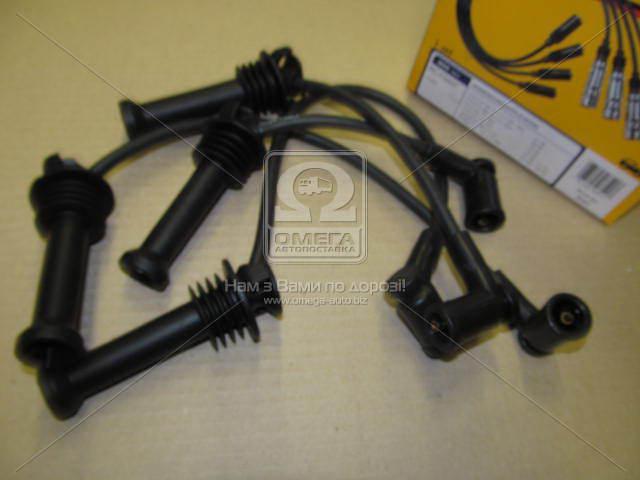 Провода зажигания (код 8541) FORD, MAZDA, VOLVO (пр-во NGK), RC-FD807