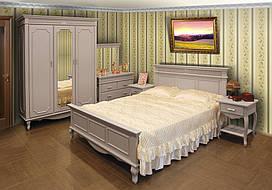 Спальня Гармония РКБ