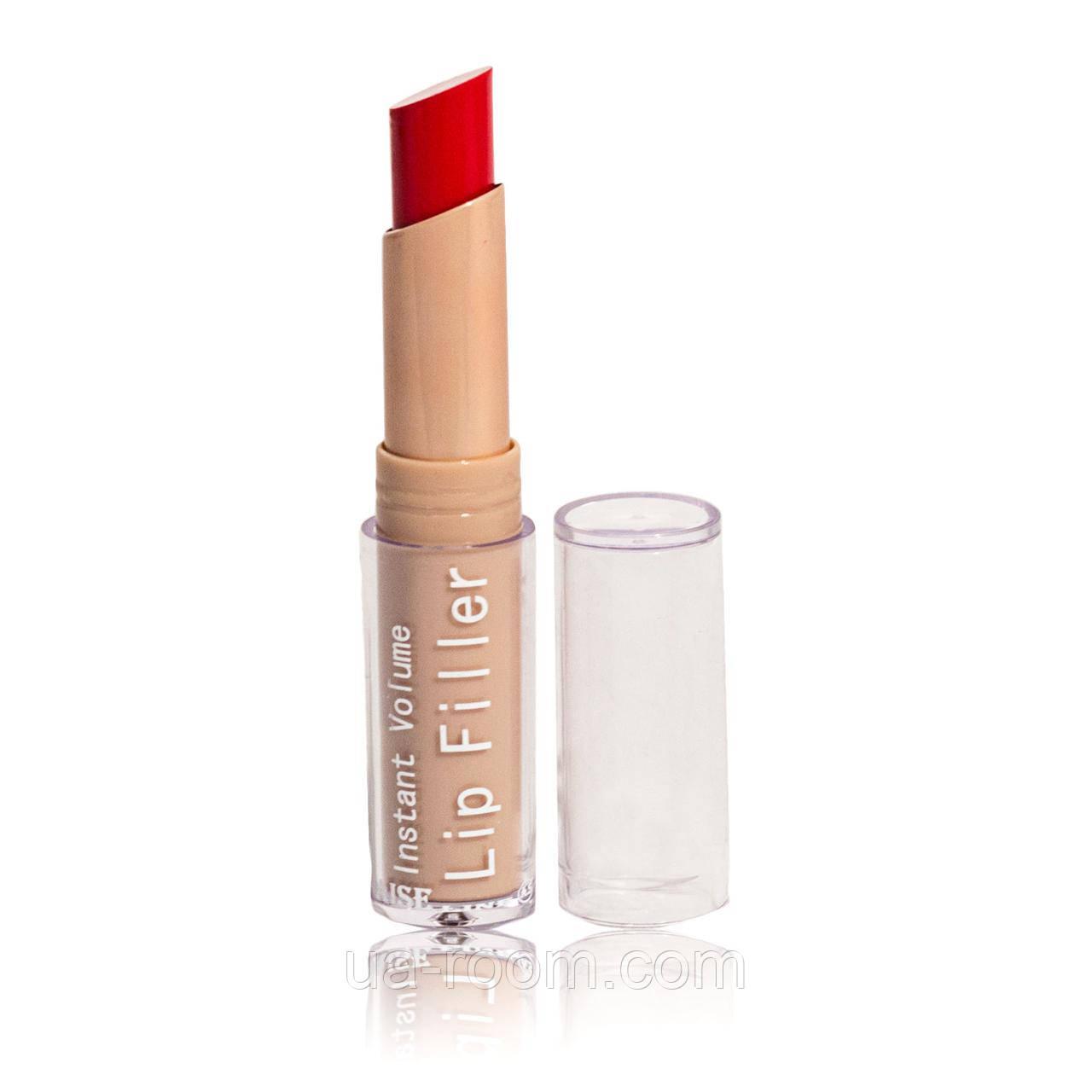 Помада для губ Instant volume lip filler Aise Line AL-01