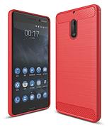 Чехол на Nokia 2  -  Red