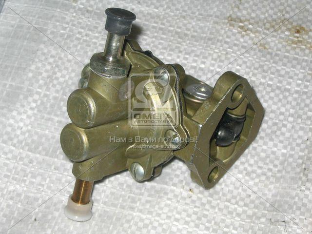 Насос топливный ВАЗ 2108,-09 + прокладки (пр-во ПЕКАР), 702-1106010