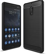 Чехол на Nokia 2  -  Black