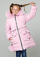 5d330c2ae4910d Зимняя куртка пальто для девочки в Украине. Сравнить цены, купить ...