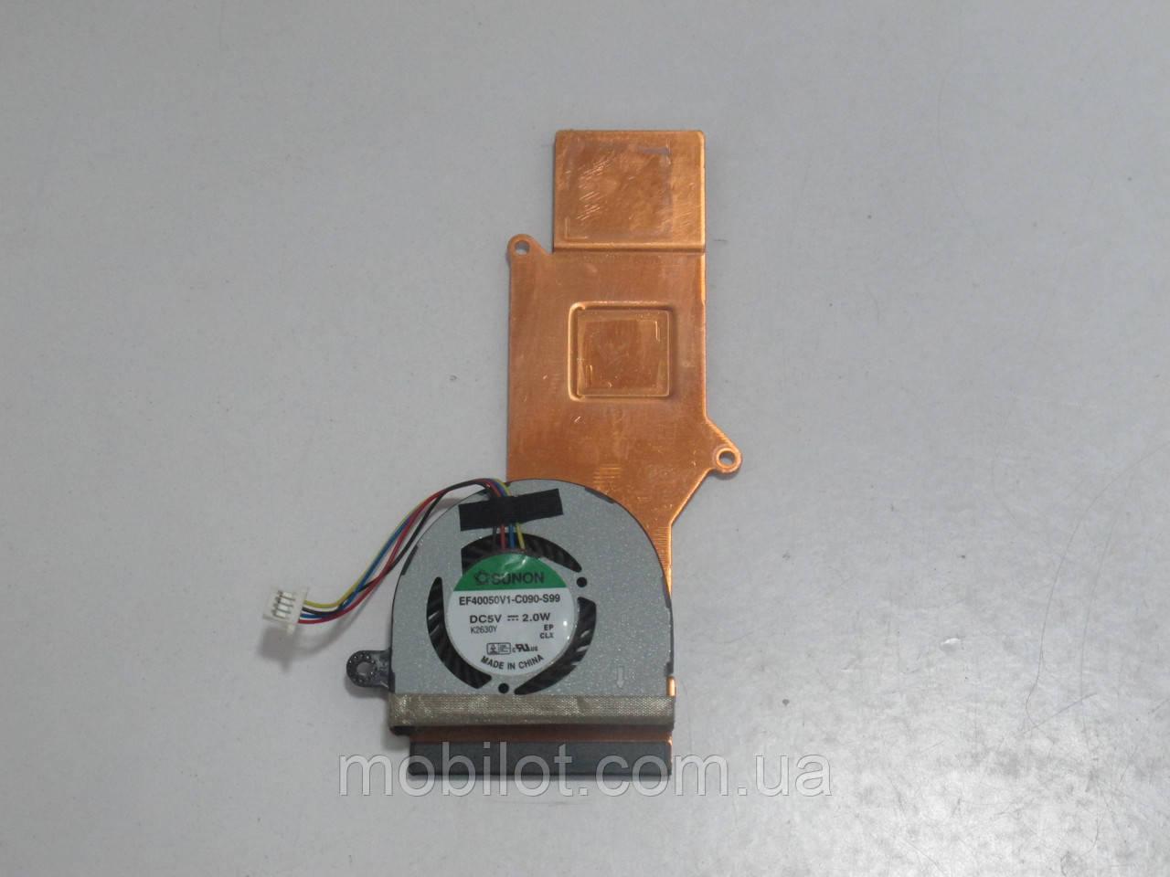 Система охлаждения Asus 1025 (NZ-7090)