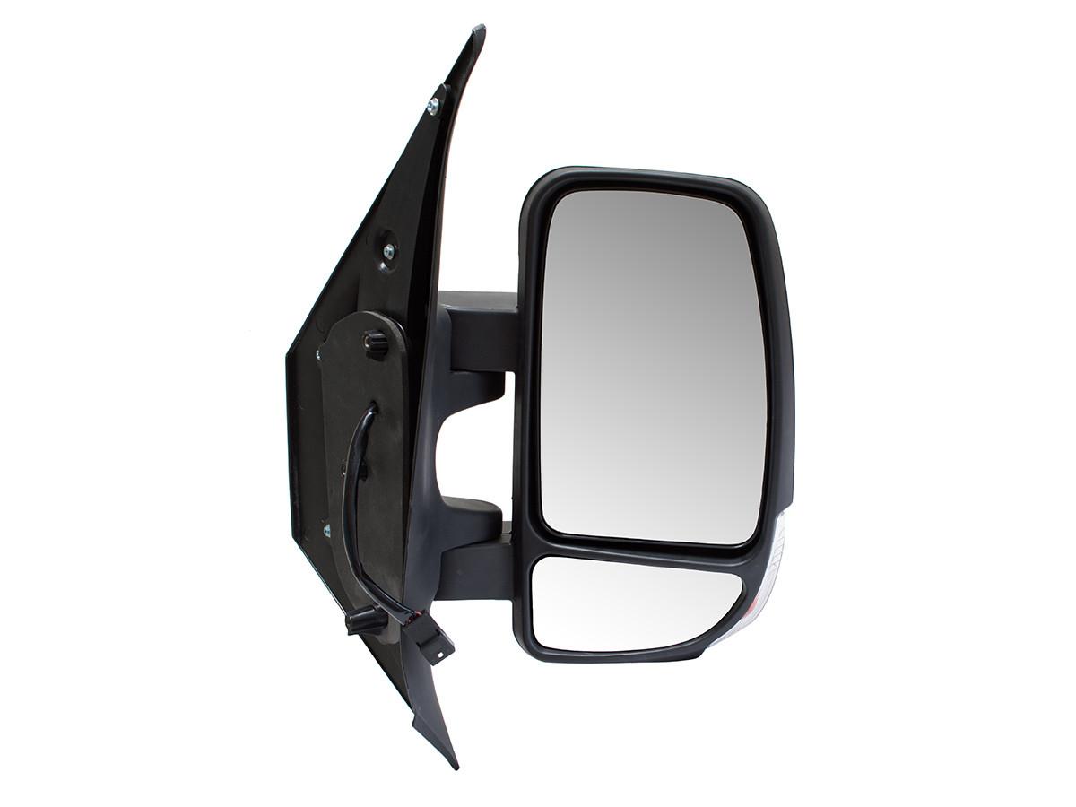 Зеркало в сборе мех.  P  Master III Movano B 2010-