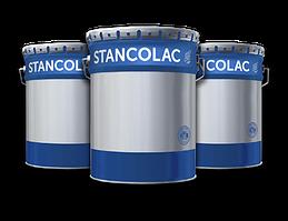 Краска алкидная быстросохнущая METALLUX полуглянцевая Stancolac