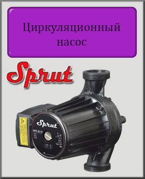 Циркуляційний насос Sprut GPD 32-14-220 для опалення