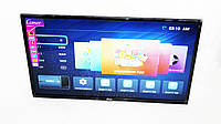 """LCD LED Телевизор Comer 32"""" Smart TV+WiFi+T2, HDMI, Android 4.4, фото 3"""