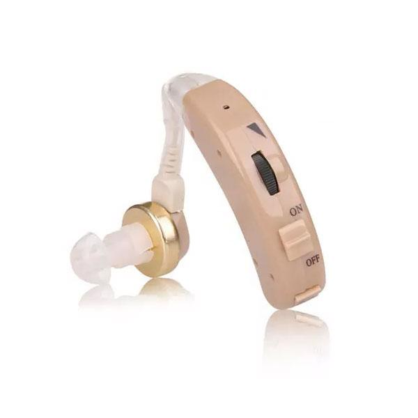 Слуховой аппарат Hearing Aid Voice Amplifier WT A-22