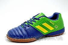 Подростковые сороконожки Demax, обувь для футбола, фото 2