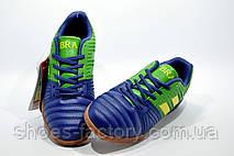 Подростковые сороконожки Demax, обувь для футбола, фото 3