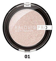Хайлайтер Relouis Pro Highlighter - Pearl