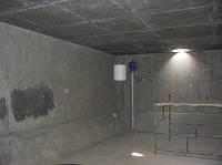 Гидроизоляция бетонных резервуаров