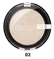 Хайлайтер Relouis Pro Highlighter - Champagne