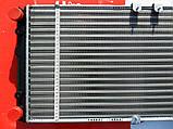 Радиатор системы охлаждения ВАЗ 1117-1119 Калина, фото 2