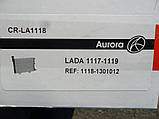 Радиатор системы охлаждения ВАЗ 1117-1119 Калина, фото 5