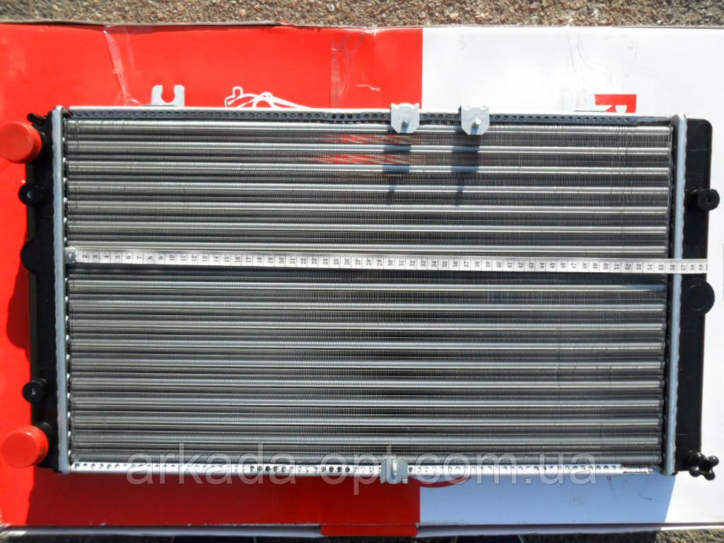 Радиатор системы охлаждения ВАЗ 1117-1119 Калина