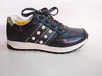 Подростковые туфли-кроссовки для девочки Clibee 32-20, 35-21.5, фото 1