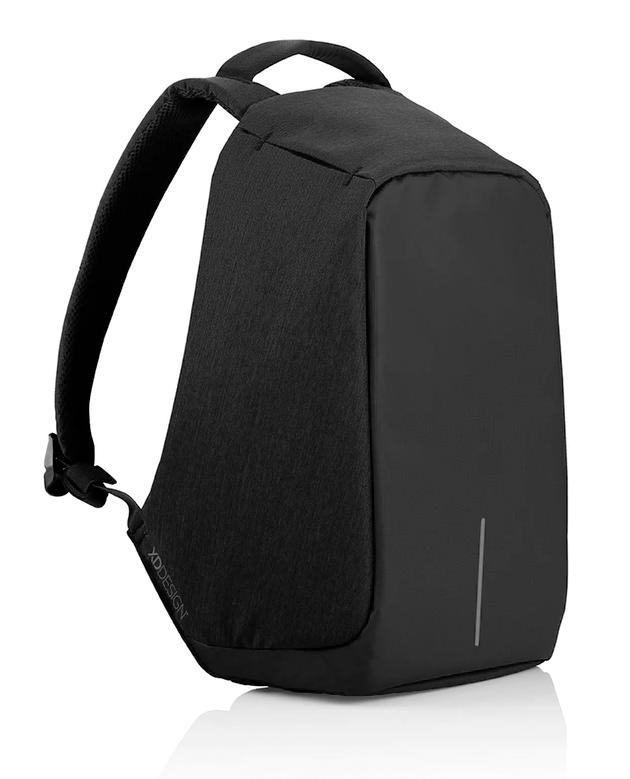Рюкзак міський протикрадій в стилі Bobby Боббі з USB-виходом