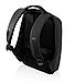 Рюкзак міський протикрадій в стилі Bobby Боббі з USB-виходом, фото 7