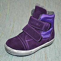 Зимние ботиночки, Eleven shoes размер 21-26