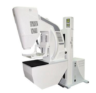 Цифровой рентгеновский маммографический комплекс МАДИС б/у