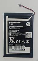 Аккумулятор EL40 для Motorola XT1022 MOTO E (1860mAh)