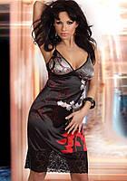 Эротическое белье пеньюар DALIA тм Livia corsetti