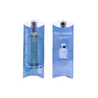Dolce Gabbana Light Blue pour Homme - Pen Tube 20ml