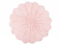 Коврик Irya - Daisy pembe розовый 90*90