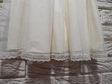Платье+повязка ТМ Happy ToT размеры 62, 68, 74 и 80, фото 3