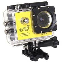 Екшн камера WiFi SJ7000R + Пульт камера для активного відпочинку