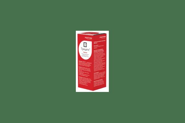 Гербіцид Тріцепс®, в.г (аналог Карібу) - 0,1 кг