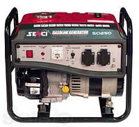 Генератор бензиновый SENCI SC1250-M (0.8-1.0кВт), р.с.