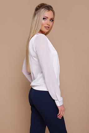 Женская блуза Божена д/р, фото 2