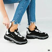 """Кроссовки в стиле """"B@lenci@ga"""" , фото 1"""