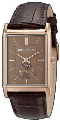 Часы Romanson TL3237JMRG BR