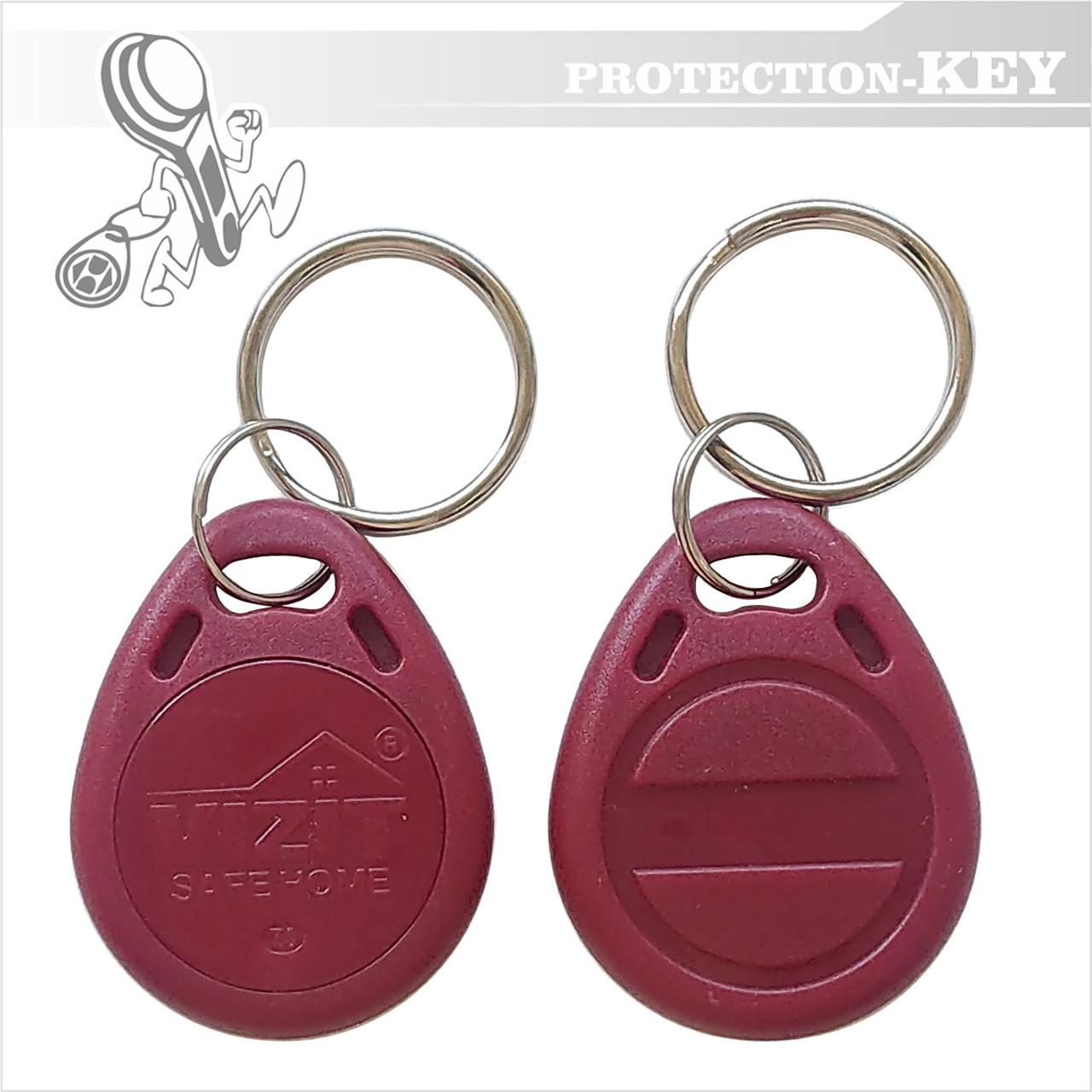 Оригинальный домофонный ключ VIZIT RF-3.1
